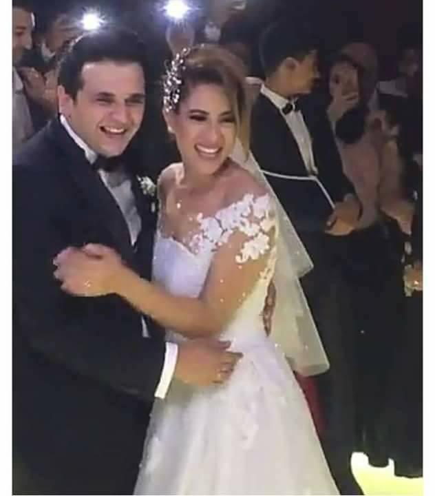 زفاف مصطفى خاطر 14 صور و فيديو زفاف مصطفى خاطر نجم مسرح مصر