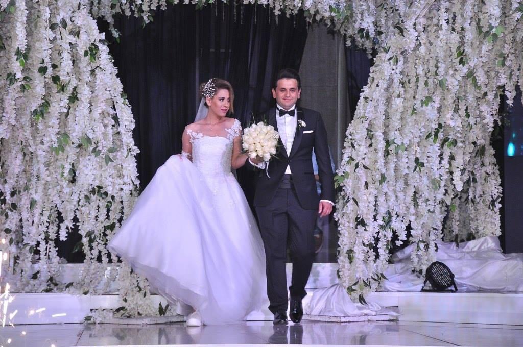 زفاف مصطفى خاطر 9 صور و فيديو زفاف مصطفى خاطر نجم مسرح مصر