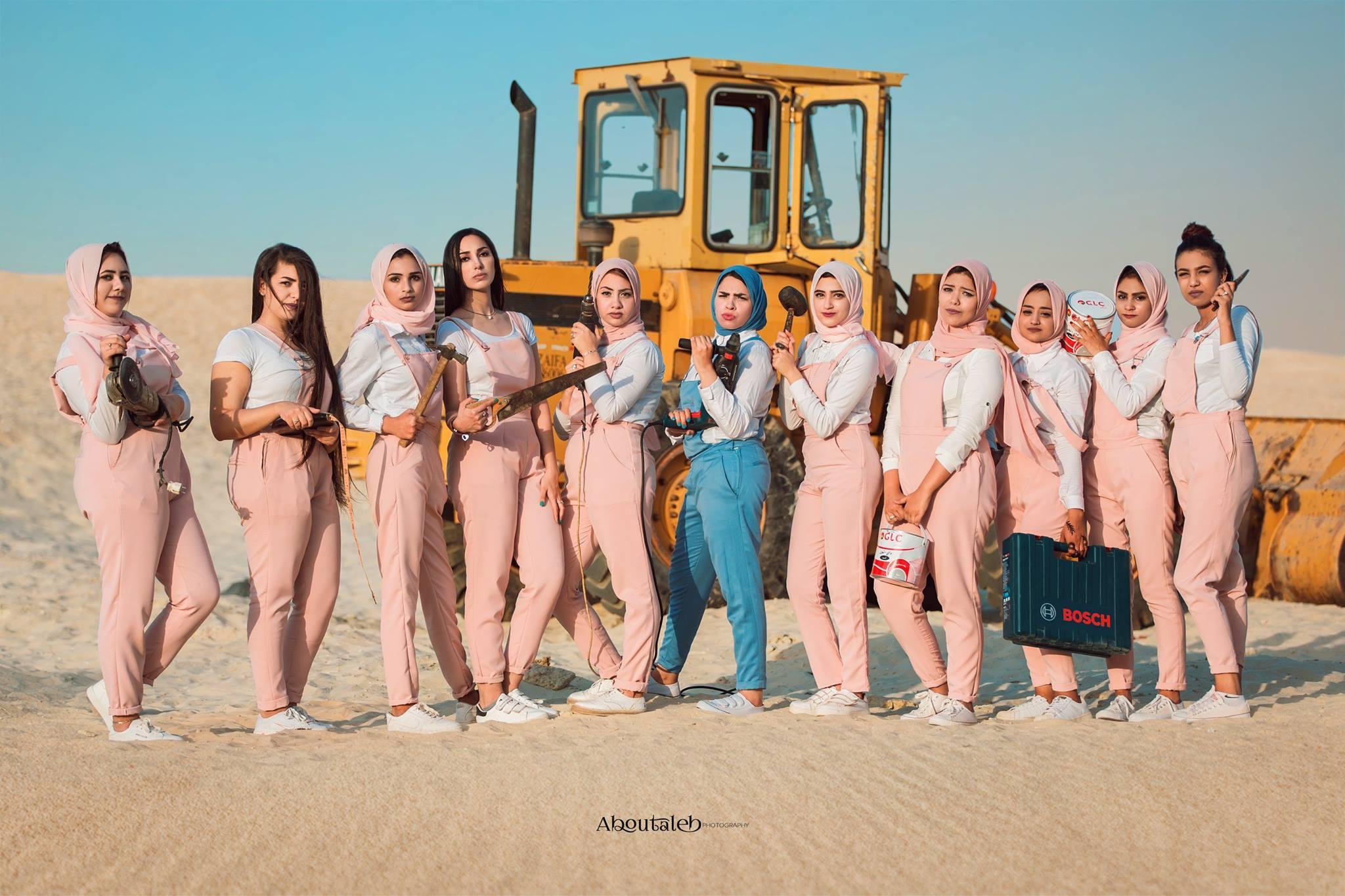صور بنات كليه هندسه مدني 15 جلسه تصوير بنات هندسه مدني من غير شنب