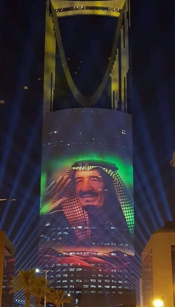 اليوم الوطني السعودي 6 صور الاحتفال باليوم الوطني للمملكه 87