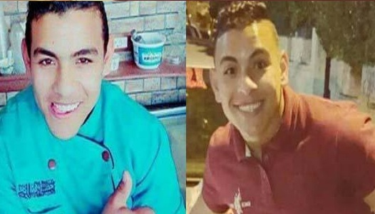ذبح أسرة كاملة بالحيرة القبض على مرتكب مذبحه البحيره في عيد الاضحى