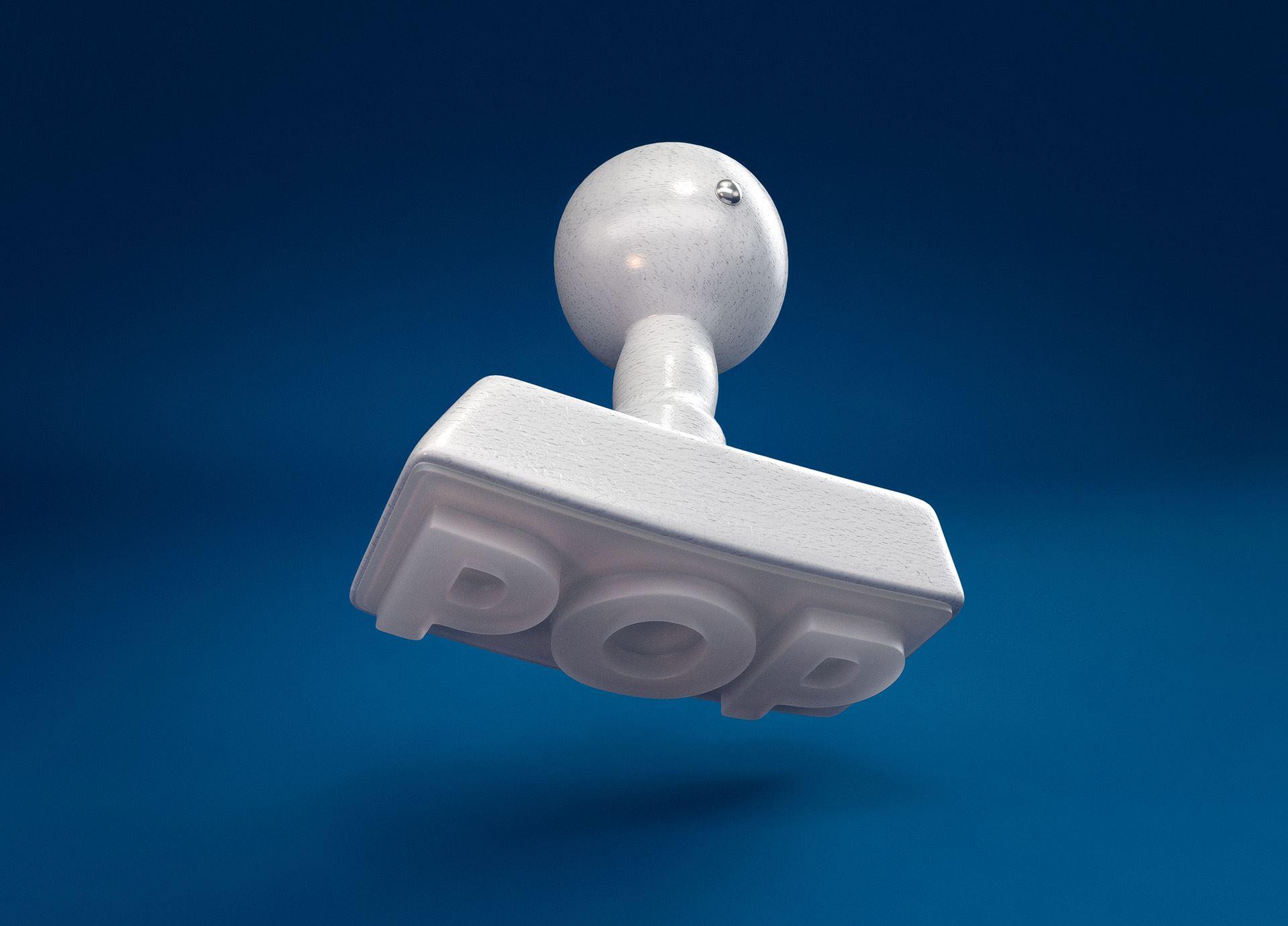 Clone Stamp Tool بالصور : تخيل شريط ادوات الفوتوشوب 3D