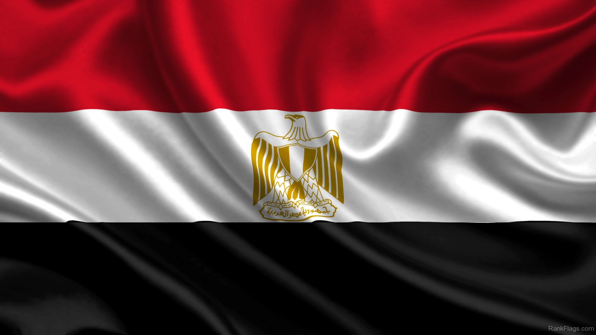 national flag of Egypt About Egypt   an Overview of Egypt