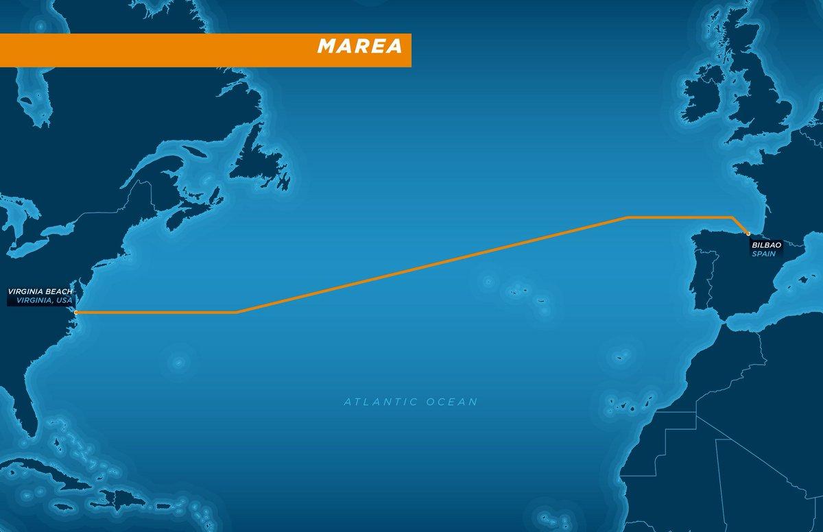 DKmCZdgWsAY8JXY كابل انترنت بحري بطول 6440 كيلومتر يربط امريكا واسبانيا
