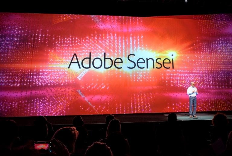 Sensei photoshop تعرف على الاوامر الصوتيه Sensei في ادوب 2018