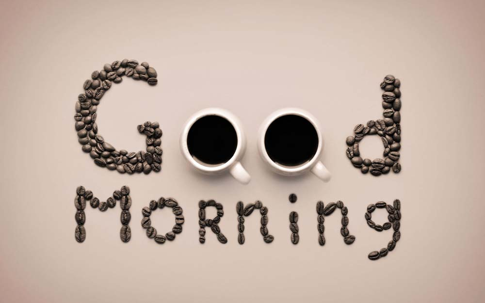 good morning coffee 1 صور صباح الخير مع قهوه