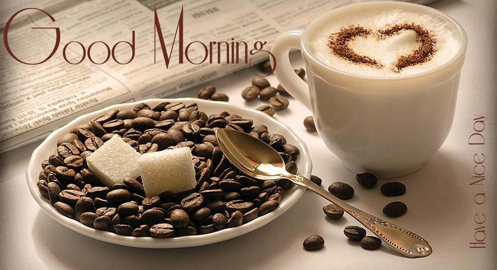 good morning coffee 3 صور صباح الخير مع قهوه