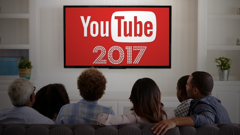 الفيديوهات الأكثر مشاهدة على يوتيوب 2017 اكثر الفيديوهات مشاهده على يوتيوب لعام 2017 عالميا و عربيا