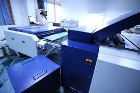 ماكينة فصل الألوان المباشر CTP يعني ايه فصل ألوان