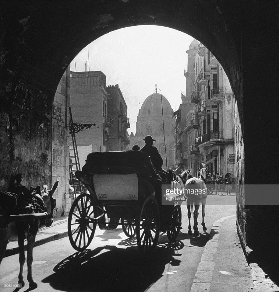 مصر ايام زمان 1 اجمل الصور التي التقطت لمصر ايام زمان