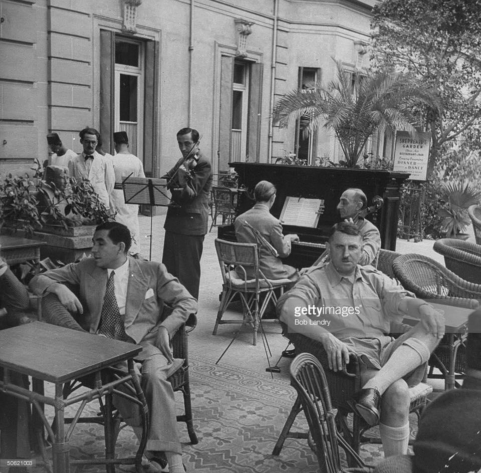 مصر ايام زمان 32 اجمل الصور التي التقطت لمصر ايام زمان