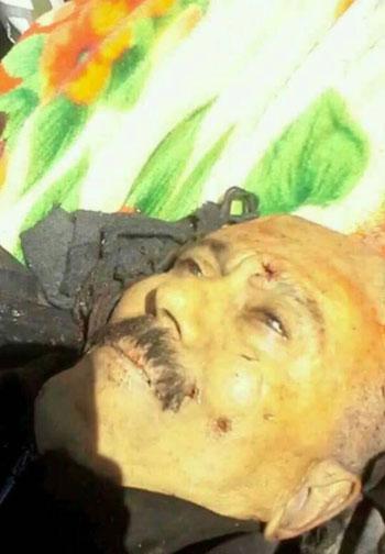 مقتل علي عبد الله صالح 2 مقتل على عبد الله صالح