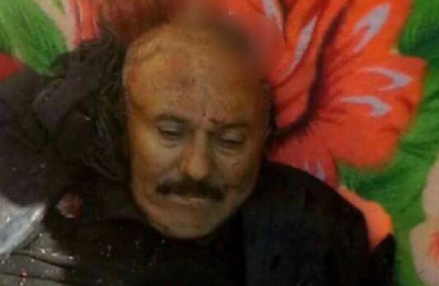 2017 12 04 163152 مقتل على عبد الله صالح
