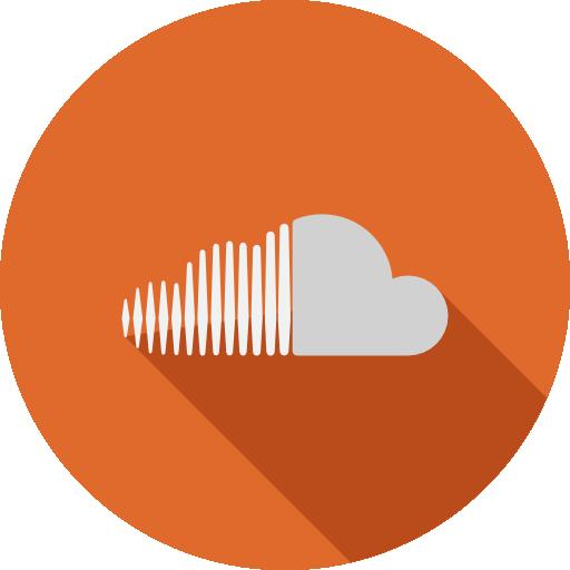 soundcloud تحميل ايقونات مواقع التواصل الاجتماعي بدون خلفيه