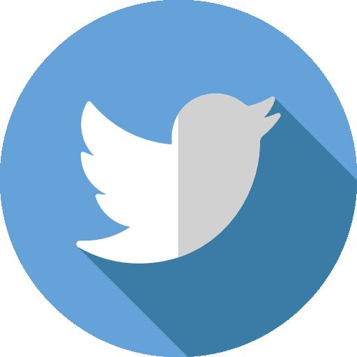 twitter تحميل ايقونات مواقع التواصل الاجتماعي بدون خلفيه
