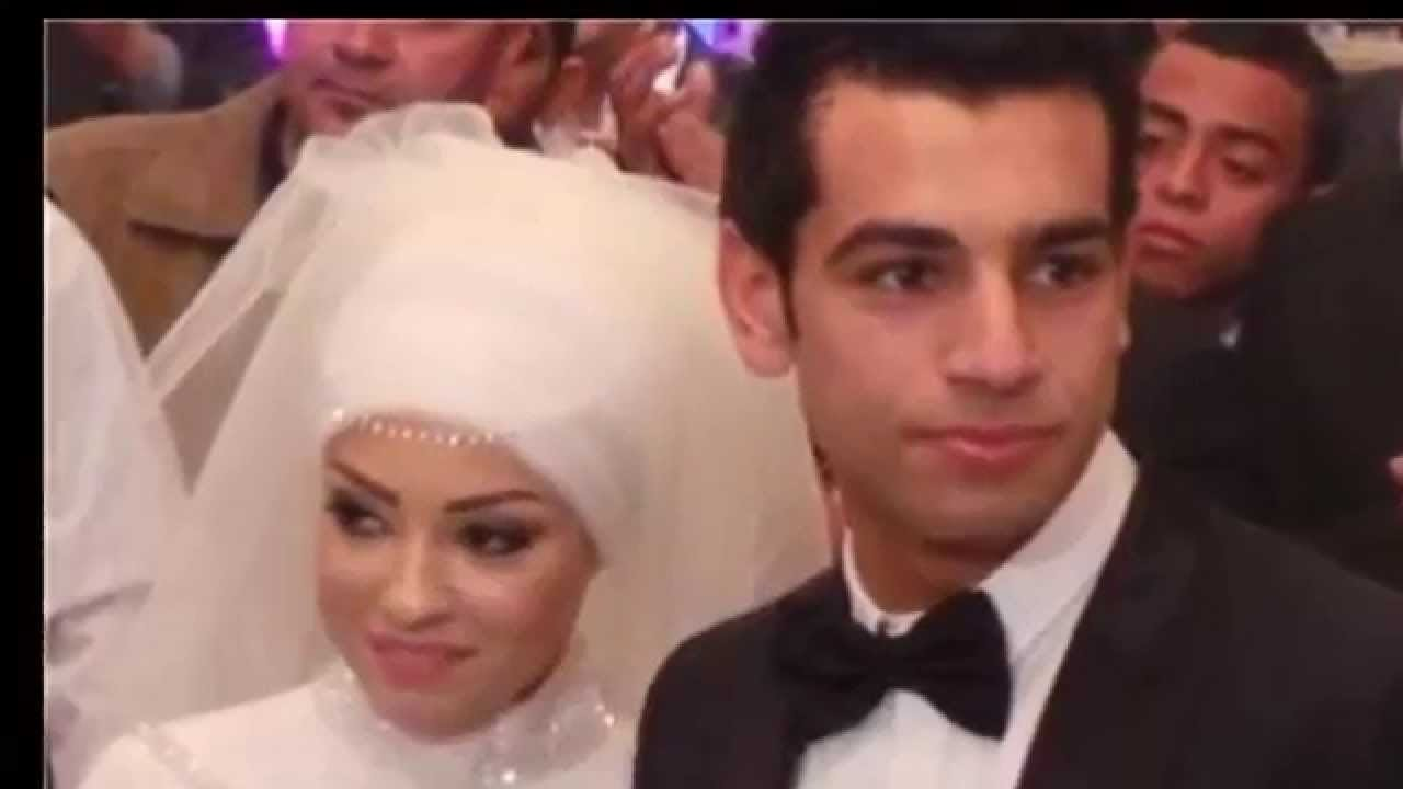 زوجه محمد صلاح 2 صور زوجه محمد صلاح