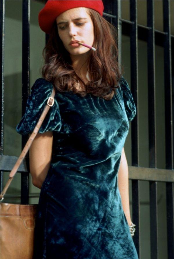 Eva Green 2 1 صور الممثله الفرنسيه ايفا جرين