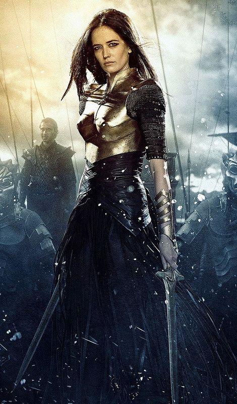 Eva Green 2 صور الممثله الفرنسيه ايفا جرين