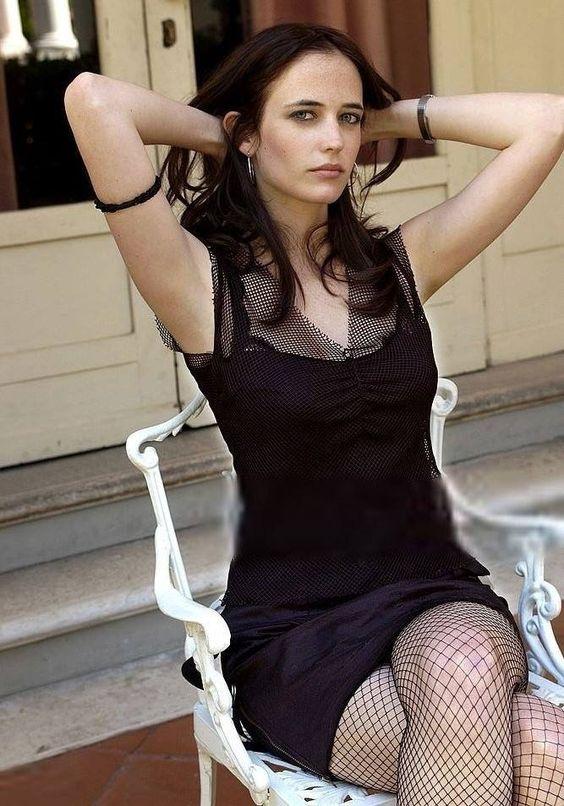 Eva Green 5 صور الممثله الفرنسيه ايفا جرين