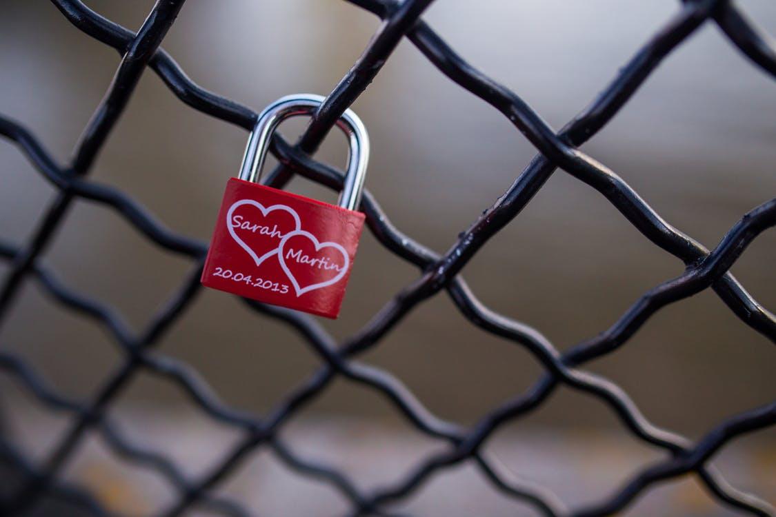 اقفال الحب 1 صور اقفال الحب الفرنسيه
