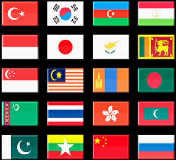 ملفات فيكتور اعلام دول العالم