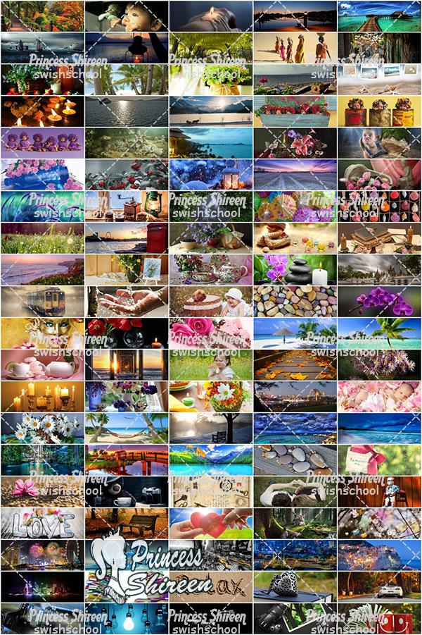 اكبر كولكشن كفرات للفيس بوك , 100 cover للفيس بوك من تجميع Princess Shireen خاص لمدرسة جرافيك مان