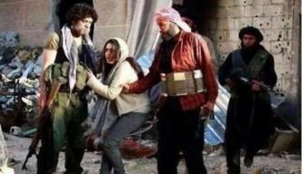 داعش يعرض الفتيات الأيزيديات للبيع في المزاد العلني عاريات !