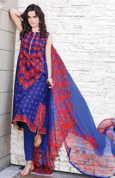 حصريا أزياء رمضانية على الطريقة الهندية الجزء الأول