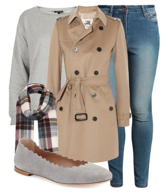كولكشن ازياء شتوية للبنات, أجمل ملابس كاجوال للشتاء