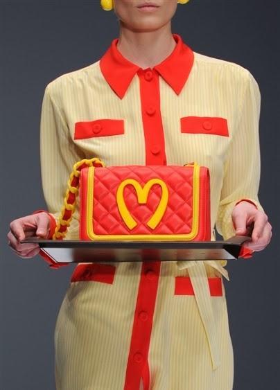 ماكدونالدز مش بس أكل ^_^