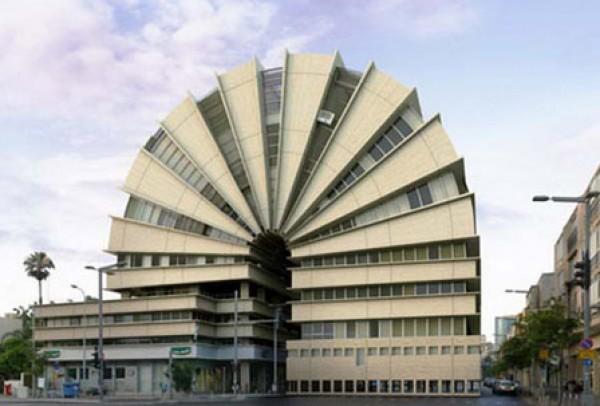 صور اغرب مبنى في العالم 2014