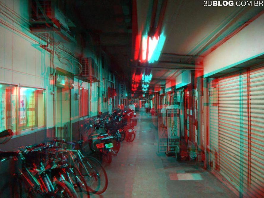 صور 3d تعمل بالنظارات ثلاثيه الابعاد الجزء الثاني