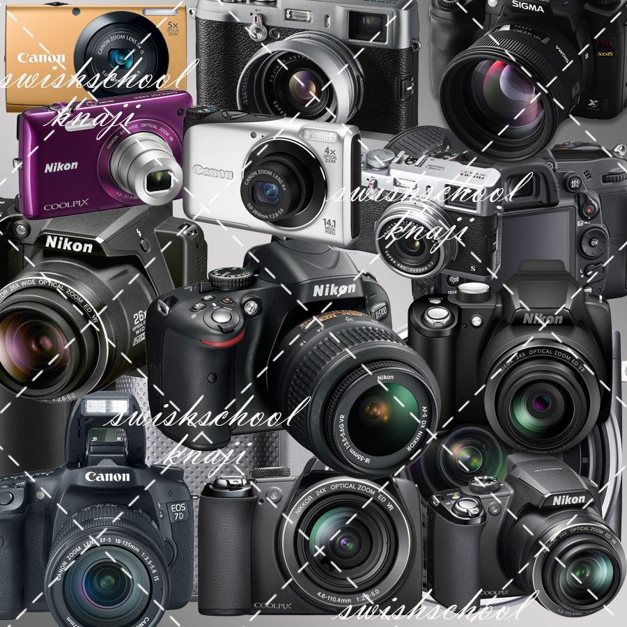 كاميرات رائعه ومتنوعه جوده عاليه دون خلفيه