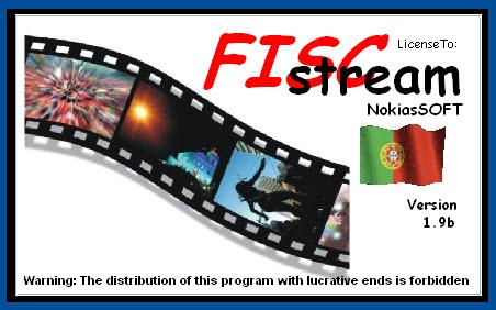 Fiscstream v1.9beta لمشاهدة قنوات الدريم على الكمبيوتر