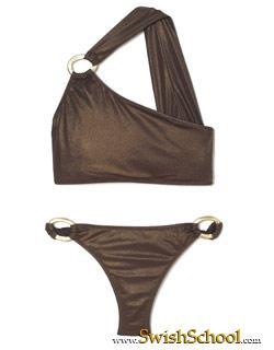 مايوهات بكينى  bikini 2011 جديد