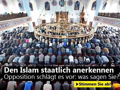 صوت لاسلام