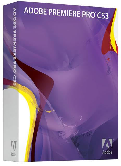 تحميل ادوب بريميير برو على ميديا فير Adobe Premiere Pro CS3