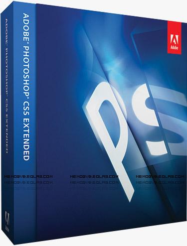 Adobe PhotoShop CS5 على ميديافير مع شرح التنصيب