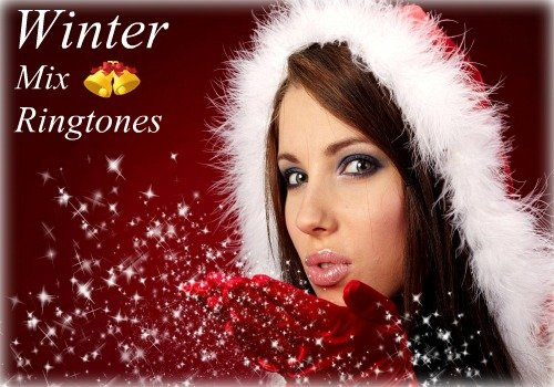 نغمات الشتاء نغمات اجنبية  للمبايل  winter mix ringtones