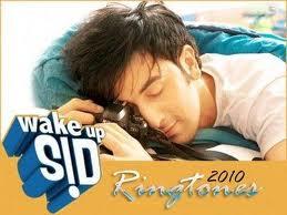 نغمات منبه  Wake Up Ringtones 2010