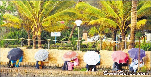 شارع الحب في الهند
