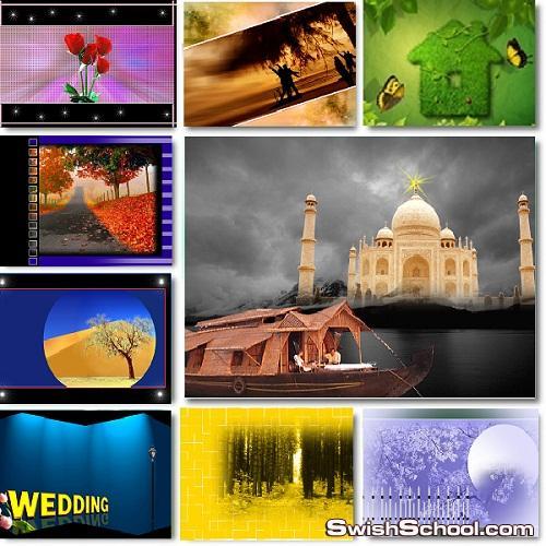 خلفيات استوديوهات رومانسيه 2011 اكثر من 100 خلفيه jpg