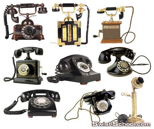 صور مقصوصه تليفونات كلاسيك ومودرن بي اس دي  phone PSD