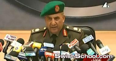 اللواء عادل عمارة : لن يتم مصادرة فكر.. وبعض وسائل الإعلام ترغب فى إسقاط الدولة