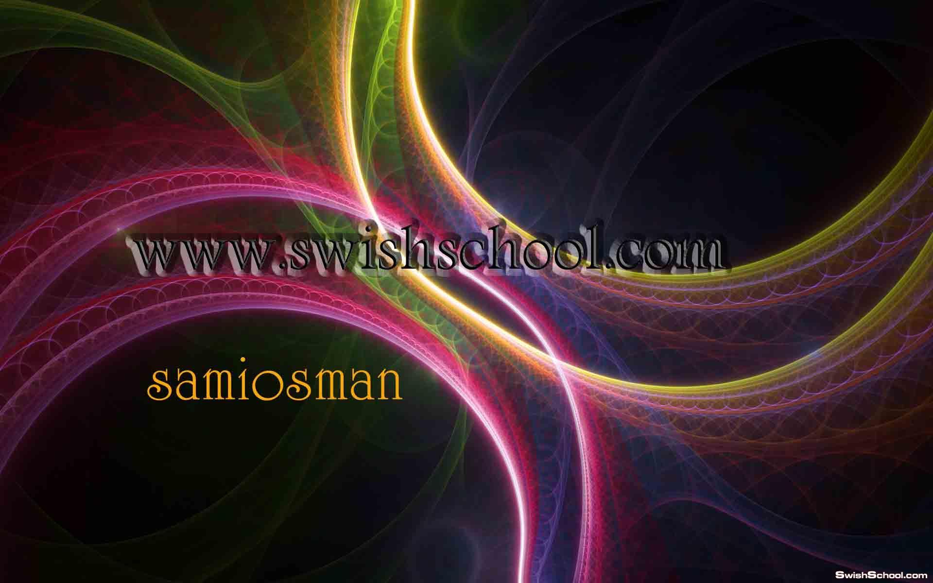 موسوعة خلفيات الاستديو عالية الجودة2012