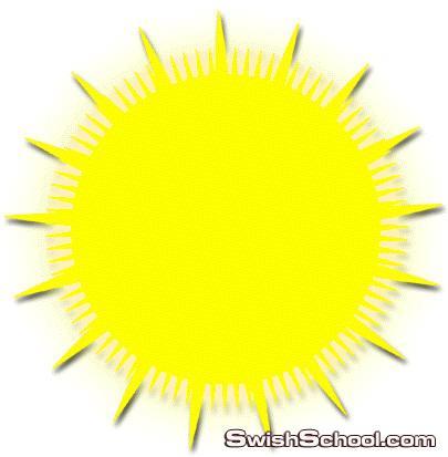 فرش الشمس للفوتوشوب 2012