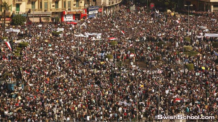 صور ثوره 25 يناير المصريه لتوثيقها