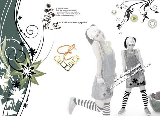 صور خلفيات بنات كول دلع ملفات مفتوحه قوالب مفتوحه بنات دلوعات لتصاميم الفوتوشوب 2012 psd
