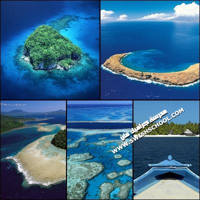 خلفيات الجزر الاستوائيه عاليه الجوده لسطح المكتب - 40 خلفيه