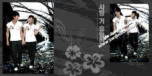 خلفيات استوديوهات 2012 - البوم شباب كول لاستوديوهات التصوير psd